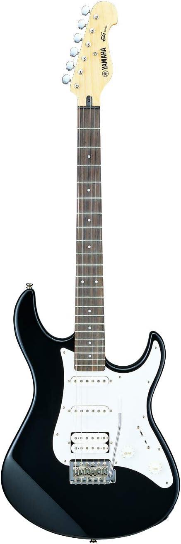 Yamaha EG112GPIIHII - Set de guitarra eléctrica: Amazon.es ...