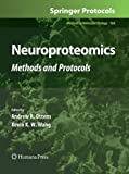 Neuroproteomics : Methods and Protocols, , 1617797545