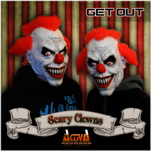 Scary Clown Music (Get Out)