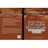La nourriture de la géométrie du cercle 2: Mathematiques est votre Nourriture (French Edition)