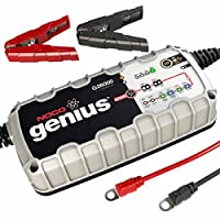 Noco G26000 Genius Battery Charger