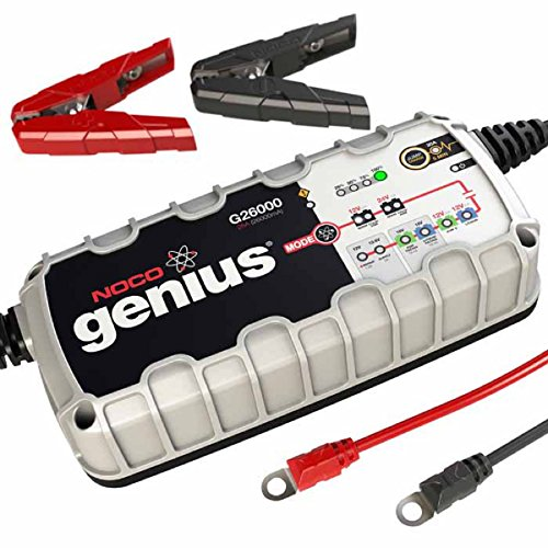 NOCO G26000 Genius Battery - 2000 Honda Civic Battery
