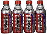 ABB Speed Stack Pumped N.O Nutrition Beverages, Grape, 12 Count