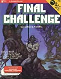 Final Challenge Game, Mayfair Games Staff, 0912771232