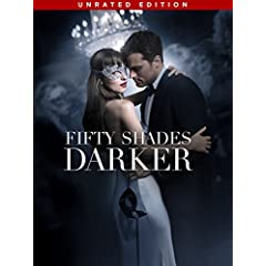 Fifty Shades Darker on 4K Ultra HD, Blu-ray, DVD, and Digital HD