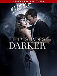 Fifty Shades Darker (Unrated Version)