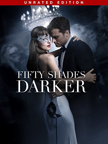 Fifty Shades Darker (Unrated - Shades Online Buy
