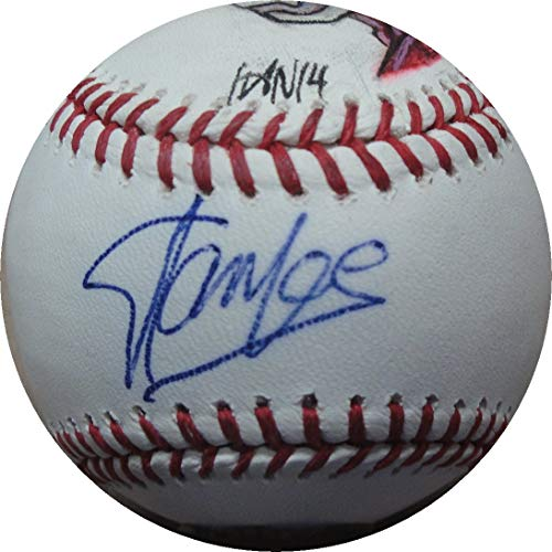 Lee Signed Baseball - Stan Lee Signed Autographed MLB Baseball Marvel Creator Iron Man Stan Lee Holo