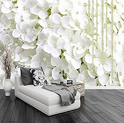 Wallpapers Custom Photo Wallpaper Large Mural Sofa Tv Background Wall Paper Modern Minimalist Art Roses Wall Mural Decor For Living Room Wide Varieties