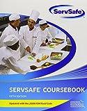 Servsafe Coursebook 9780132488075
