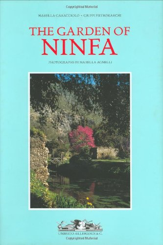 Cheap  The Garden of Ninfa