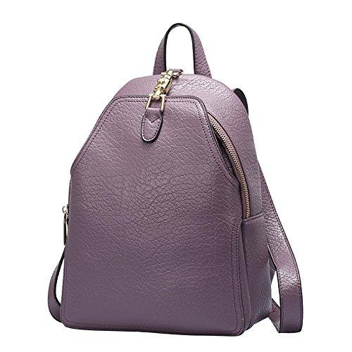 GUANGMING77 _ Bolsa De Viaje,Bolsa Violeta Violet
