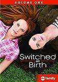 Switched At Birth 1 (2pc) / (Ws Sub Ac3 Dol) [DVD] [Region 1] [NTSC] [US Import]