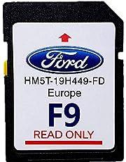Nieuwste 2021/2022 FORD F9 SYNC 2 SD KAART Navigatie Update SD CARD SYNC2 EUROPA TURKIJE RUSLAND HM5T-19H449-FD