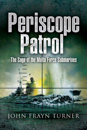 Periscope Patrol ebook