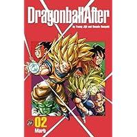 Dragon Ball After Volume 2