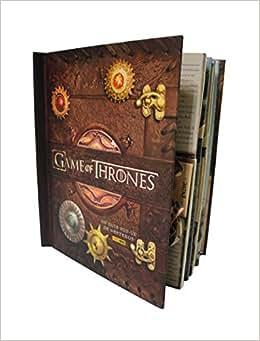 Livro Game of Thrones volume 62