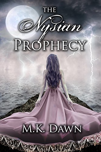 The Nysian Prophecy (The Nysian Prophecy Trilogy Book 1)