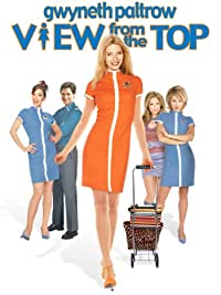 amazoncom a view from the top gwyneth paltrow mike