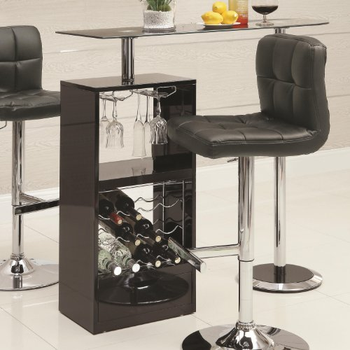 Coaster Home Furnishings Transitional Table