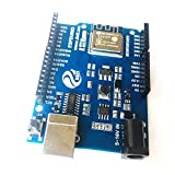 SOPHISTICATE ESPDuino Development Board ESP-13 UNO R3 with WiFi from ESP8266