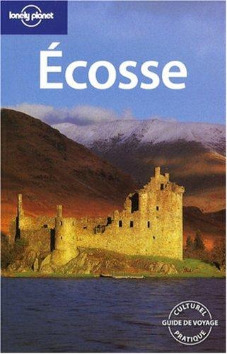 ECOSSE 2ED Broché – 5 juin 2008 NEIL WILSON ALAN MURPHY Lonely Planet 2840707578
