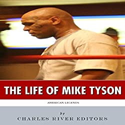 American Legends: The Life of Mike Tyson