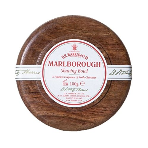 D.R. Harris Marlborough Shaving Soap