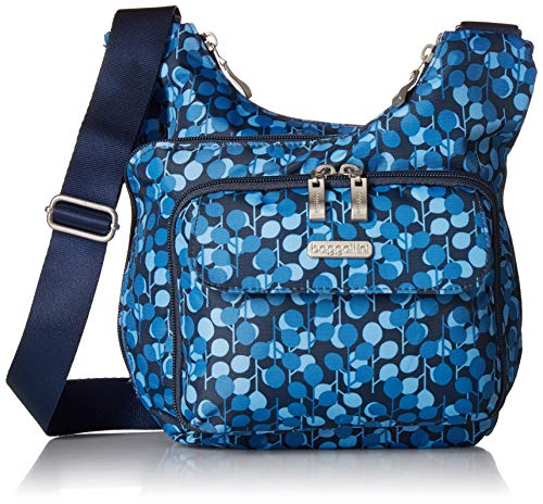 Baggallini Criss Cross Bagg, Pacific Pop