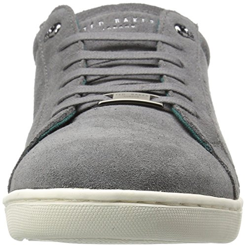 Ted Baker Mens Xiloto Sneaker Grey NfCKPI5k