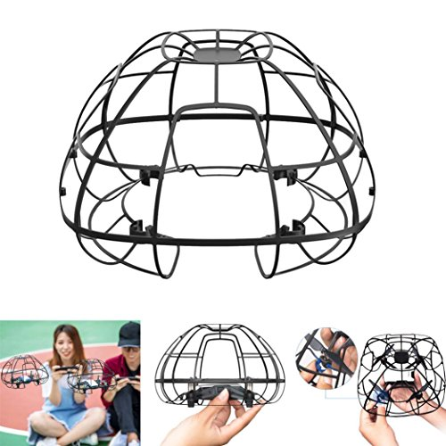 (Rucan New Protective Cage Propeller Guard For DJI TELLO Drone Accessories )