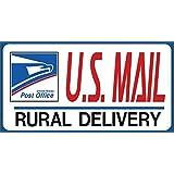 Mognet Delivery Service Sticker