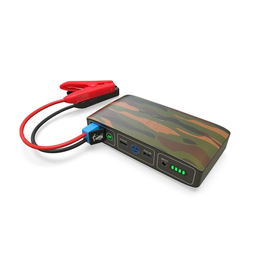 Amazon.com: HALO Bolt 57720 mWh Cargador de teléfono ...