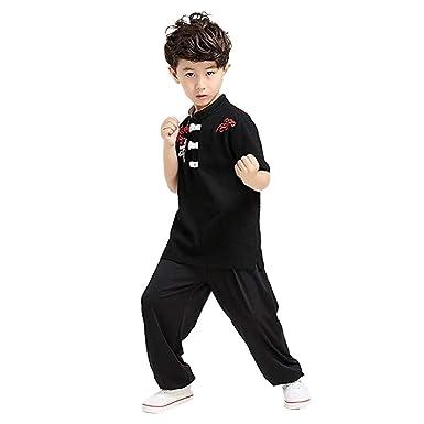 Meijunter Chino Kung Fu Traje - Tai Chi Uniforme Artes ...
