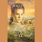 Secrets on the Wind: The Pine Ridge Portraits, Book 1   Stephanie Grace Whitson