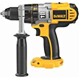 DEWALT DCD950B Bare-Tool 1/2-Inch 18-Volt XRPHammerdrill/Drill/Driver, Tool Only, No Battery