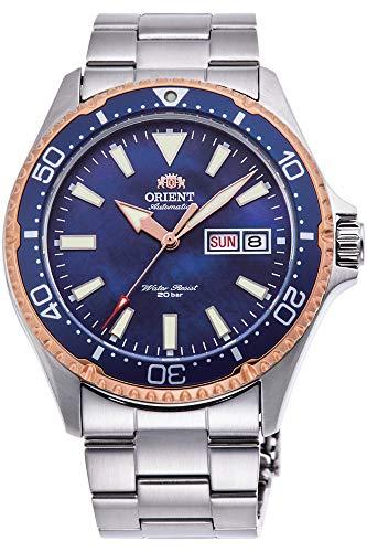 Orient RA-AA0007A Blue