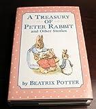 Treasury Of Peter Rabbit, BEATRIX POTTER, 0517205572