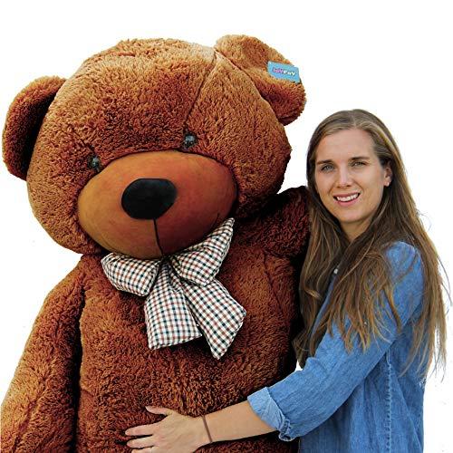 7 Ft Teddy Bear (Joyfay 78