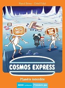 """Afficher """"Cosmos express Planète interdite"""""""