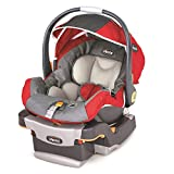 Chicco KeyFit 30 Car Seat Pulse, Red