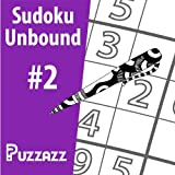 Kindle Store : Sudoku Unbound #2