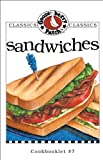 Classics Collection Sandwiches, Gooseberry Patch, 1931890277