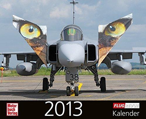 FLUG REVUE Kalender 2013