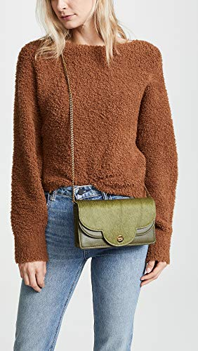 Chloe Polina Women's Shoulder See Wintery Bag Ivy by 5qtwx1OxF