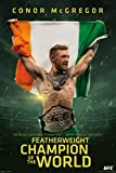 UFC - Conor McGregor - Champ Poster Print (60.96 x 91.44 cm)