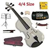 Merano Full Size Violins - Best Reviews Guide