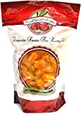 SweetGourmet Honeycombed Wrapped Filled Peanuts, 1LB