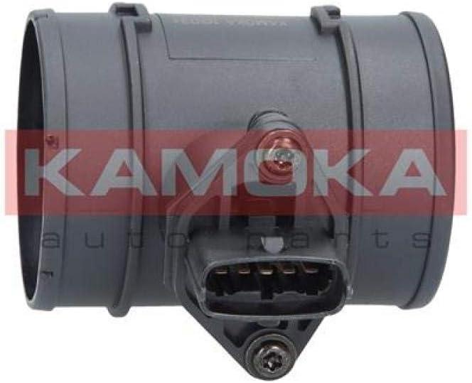 Kamoka Luftmassenmesser Luftmengenmesser Massenmesser Mengenmesser Luft 18034 Auto
