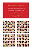 img - for Boundaries of Contagion: How Ethnic Politics Have Shaped Government Responses to AIDS by Lieberman, Evan S.(April 12, 2009) Paperback book / textbook / text book